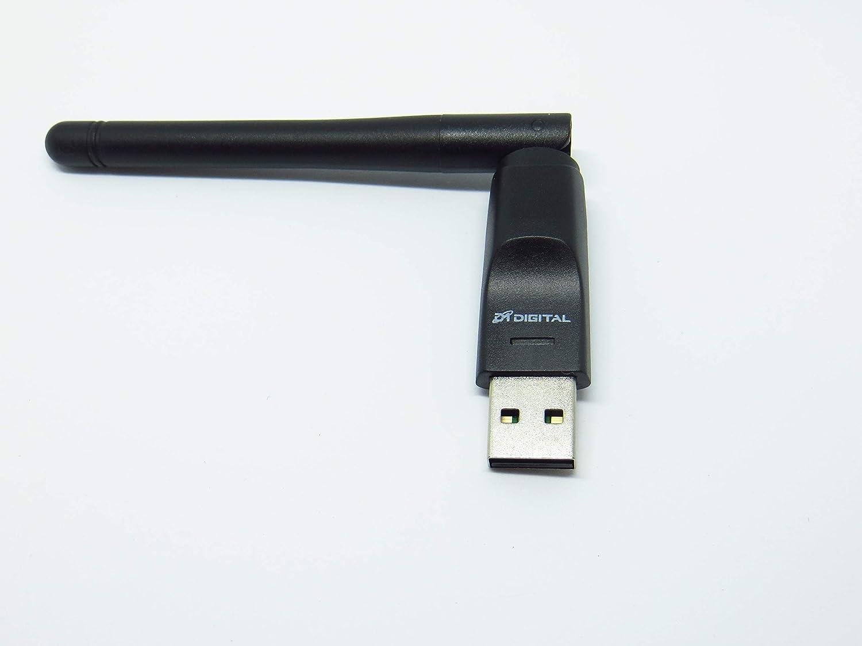 Conexión para MAG 250 254 255 260 270 275 RT5370 Chipset WiFi Dongle para muchos cajas de diseño de puente