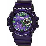CASIO[カシオ] MODEL NO.gac110-6a G-SHOCK(GAC-110-6A) Gショック メンズ 時計 GAC-110-6A 海外モデル 腕時計[並行輸入品]
