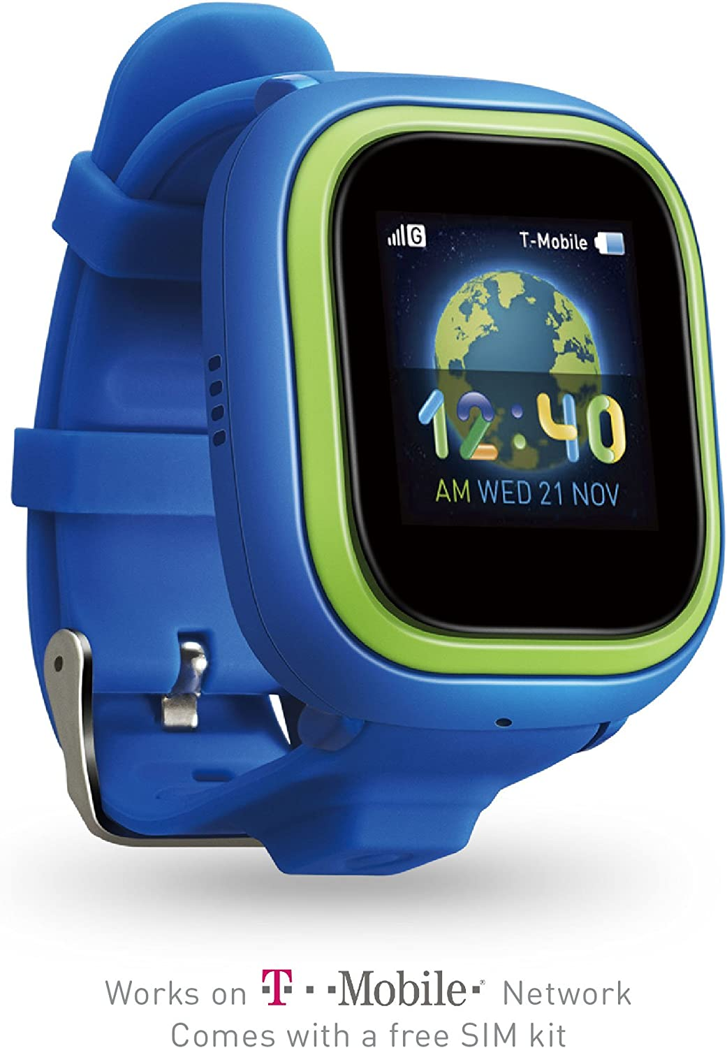 Top 18 Best Smartwatch For Kids (2020 Reviews & Buying Guide) 12