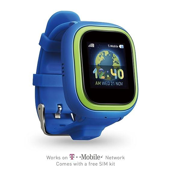 Amazon.com  NEW TickTalk 2.0 Touch Screen Kids Smart Watch e363d0947