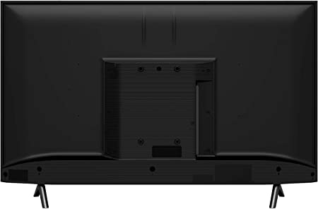 Hisense H32BE5500, Smart Tv, 1, Negro [Clase de eficiencia ...