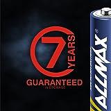 ALLMAX All-Powerful Alkaline