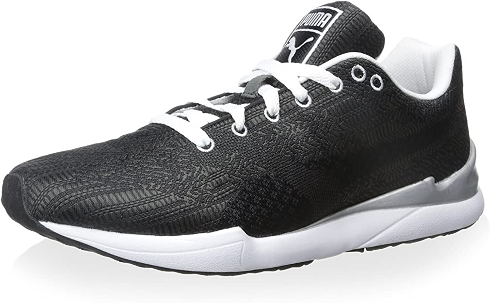 Puma R698 'Black Shadow' | Dope shoes | Ayakkabılar, Spor