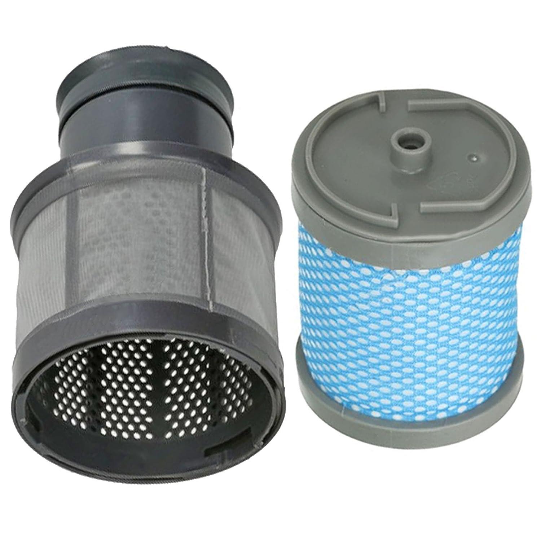 SPARES2GO - Filtro lavabile T113 post motore + strato in rete per aspirapolvere Hoover Freedom FD22 Series