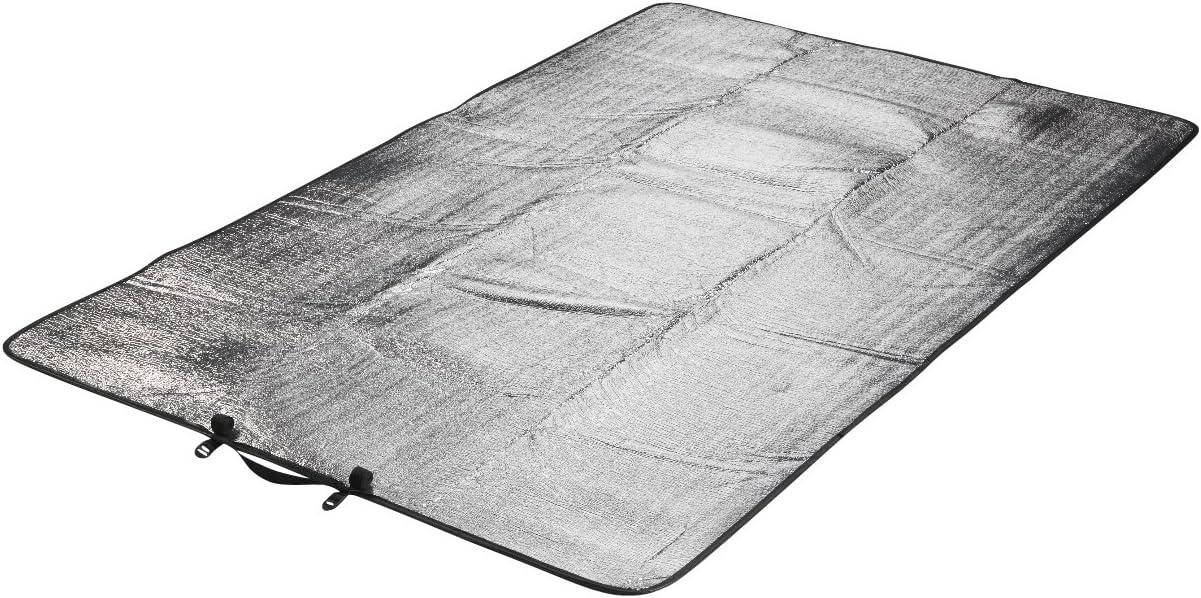 Grand Canyon ALU Matelas isolant Compact-alumatte-thermo tapis single-tapis thermique