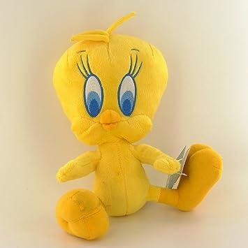 Looney Tunes peluche Tweety (Piolín) Baby Piolín 22 cm