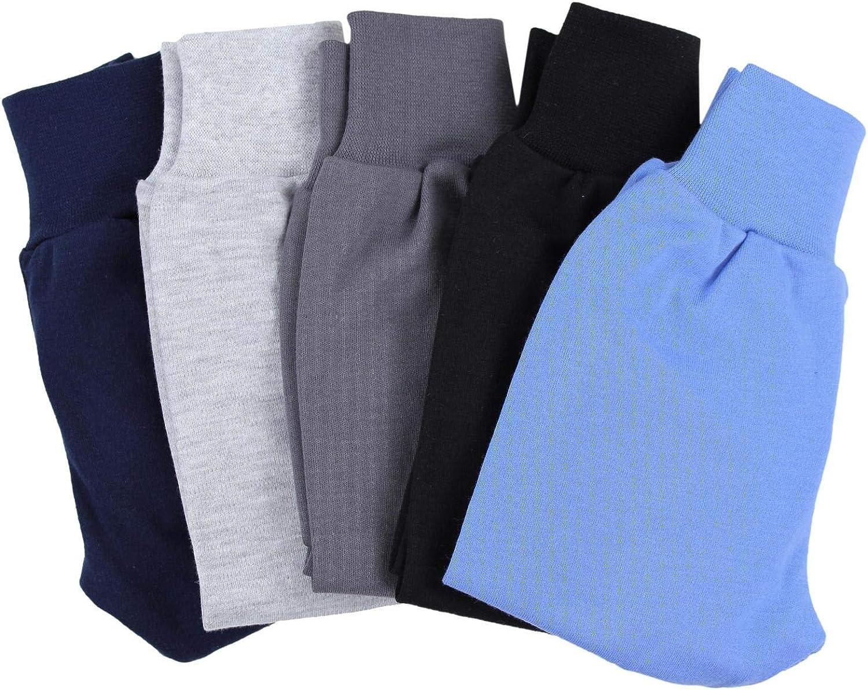TupTam Pantalones de Beb/é Paquete de 5