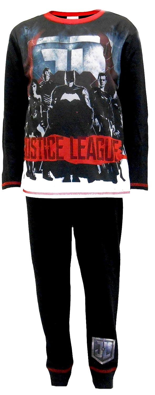 Thingimijigs Justice League Superheroes Boys Pajamas