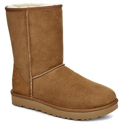 UGG Women's Classic Short Ii Tasman Braid Boot | Shoes