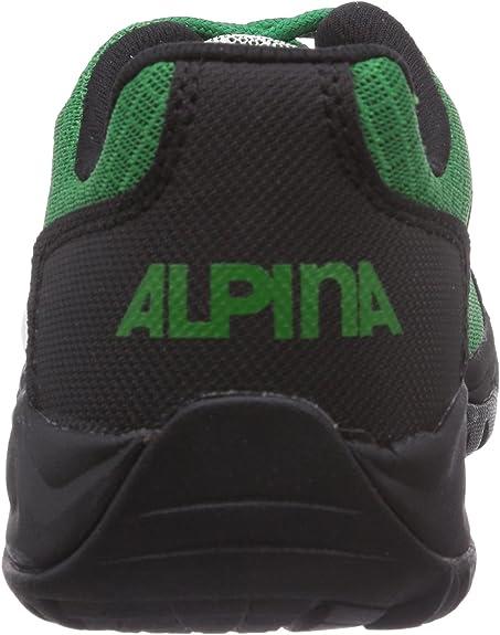 Alpina 680318 Chaussures de Randonn/ée Basses Mixte Adulte