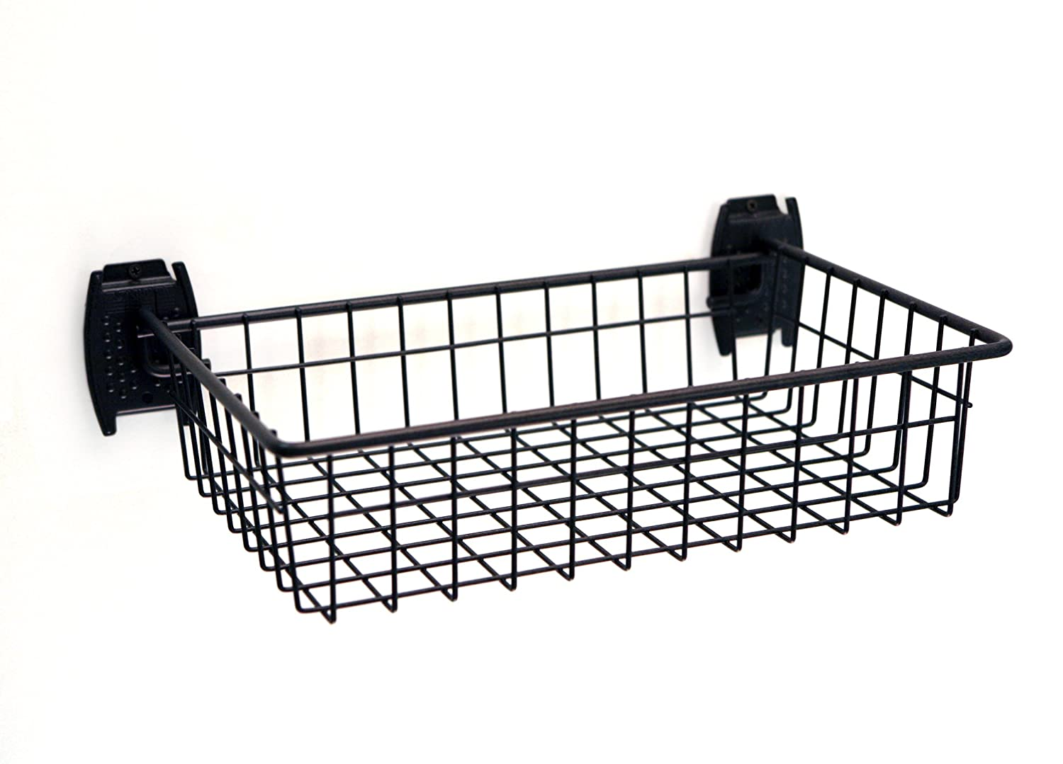 Organized Living Activity Organizer The Basket - Granite 7115562050