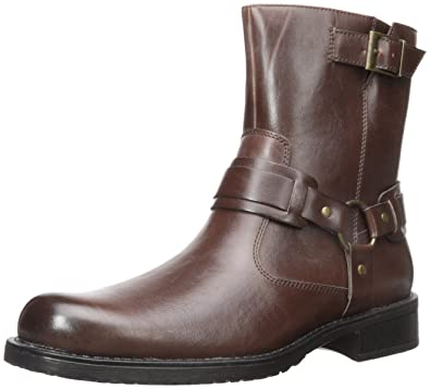a4e2b013797e Kenneth Cole Unlisted Men s Slightly Off Harness Boot