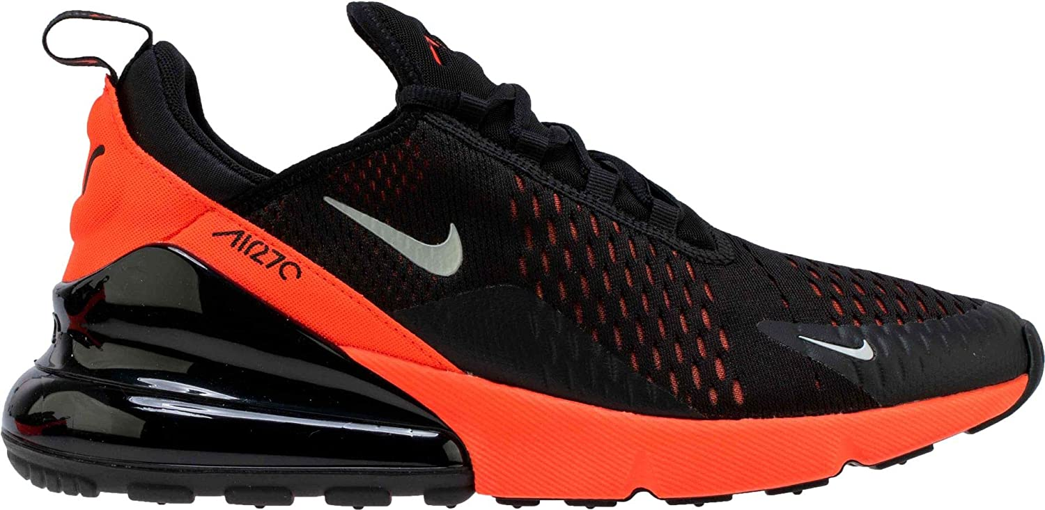 Amazon Com Nike Air Max 270 Road Running