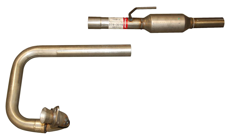 Bosal 079-3078 Catalytic Converter (Non-CARB Compliant)