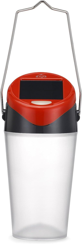 D LIGHT Ultra Flexible Solar Lantern S30