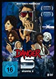 Danger 5 - Staffel 2 [2 DVDs]