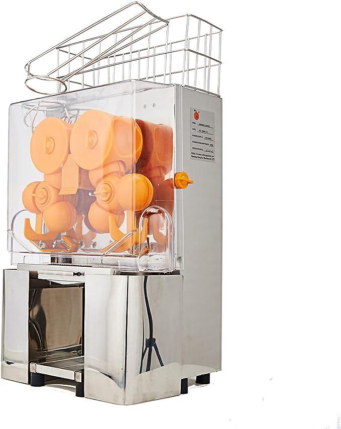 Cueffer Exprimidor de Naranja Orange Juice 40-80mm Extractor de ...