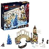 レゴ(LEGO) スーパー・ヒーローズ ハイドロマンの攻撃 76129 マーベル スパイダーマン