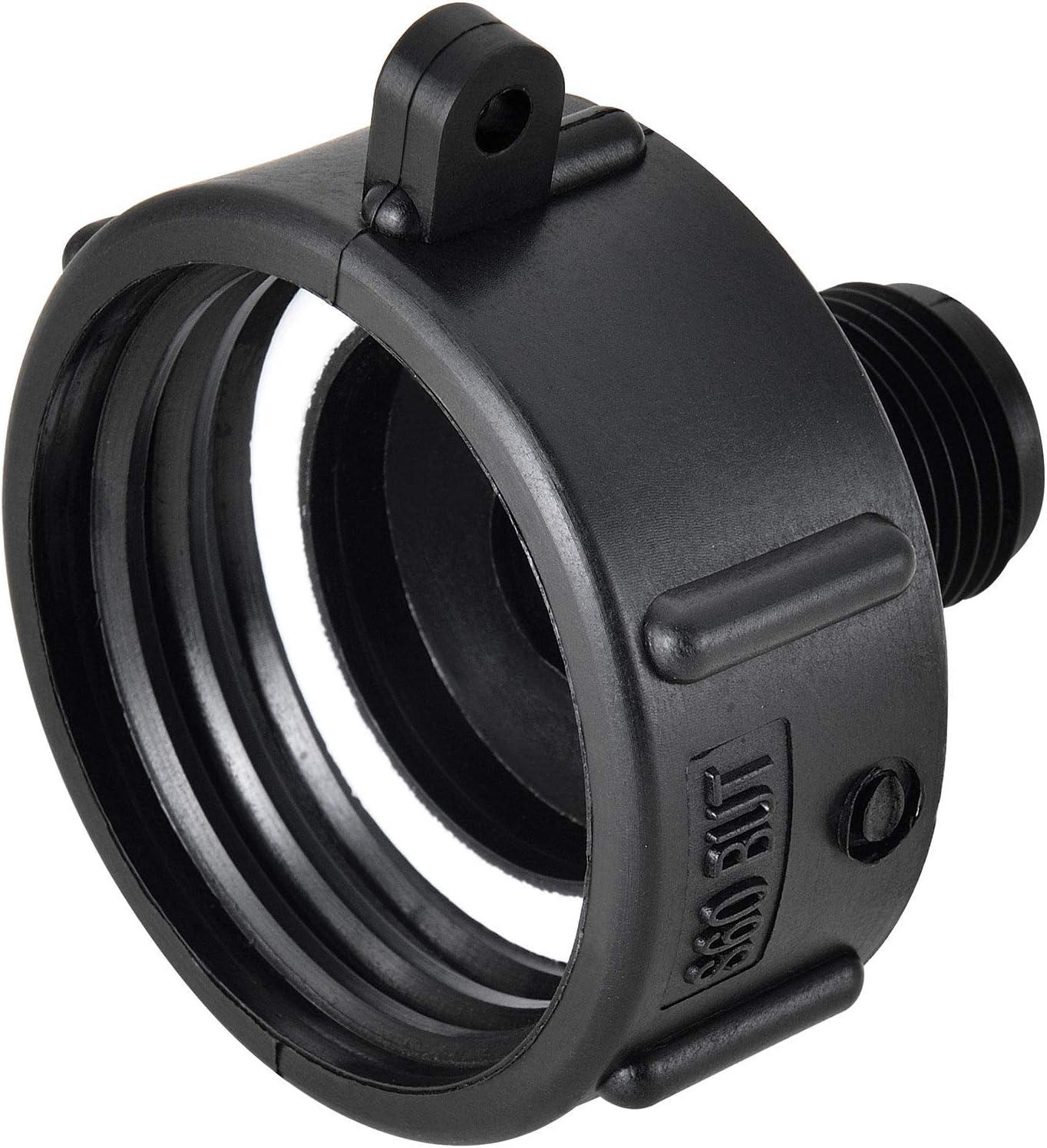 IBC Tank Adapter Attachments Outdoor Accessories Gallon Drain Cam Lock