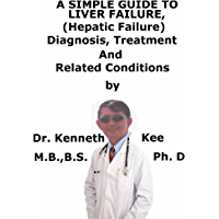 A  Simple  Guide  To  Liver Failure, (Hepatic Failure)  Diagnosis, Treatment  And  Related Conditions