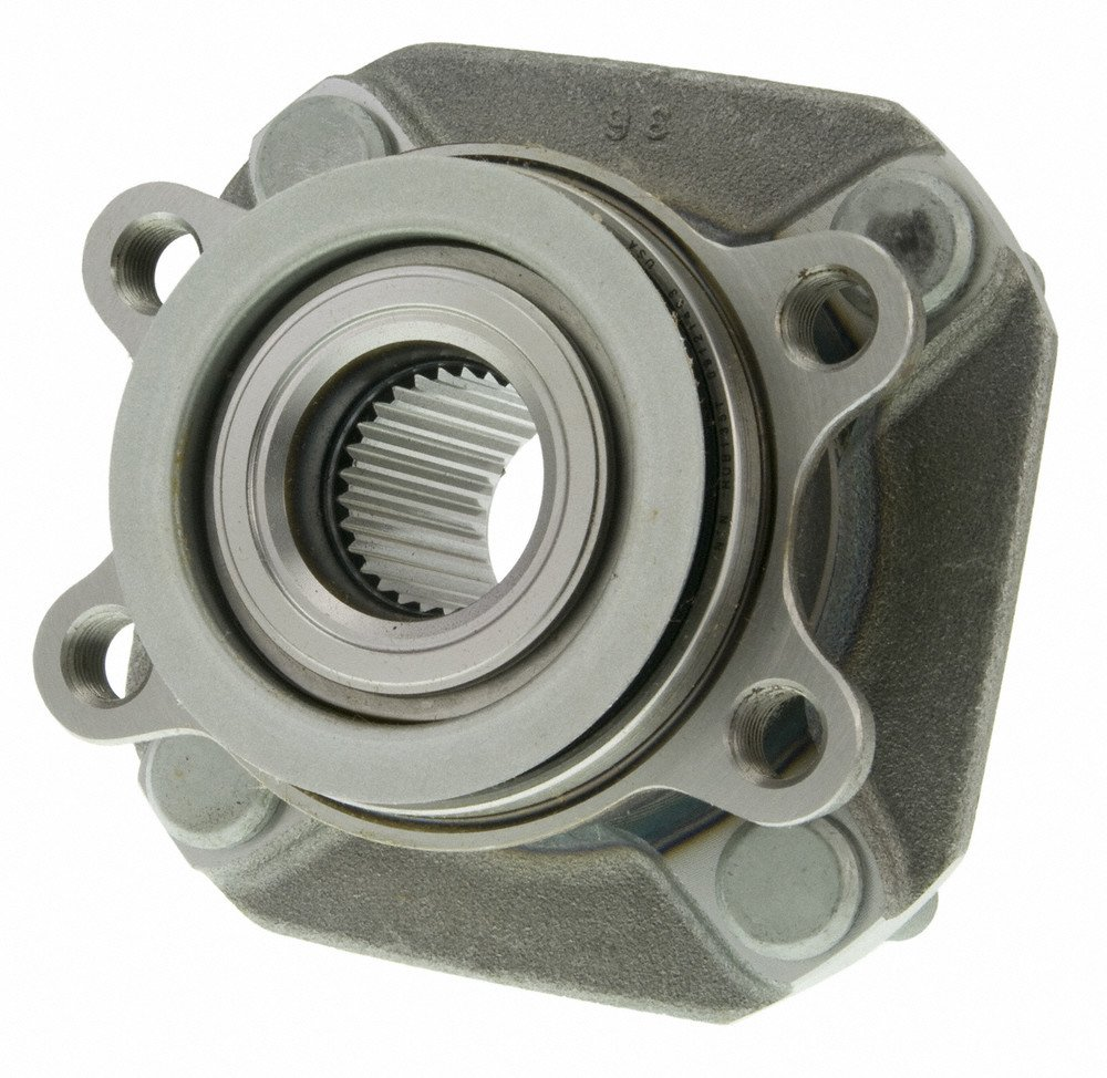 PROFORCE 513297 Premium Wheel Bearing and Hub Assembly Front