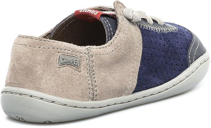 Camper Peu 80466-004 Zapatos casual de vestir Niños 29: Amazon.es: Zapatos y complementos