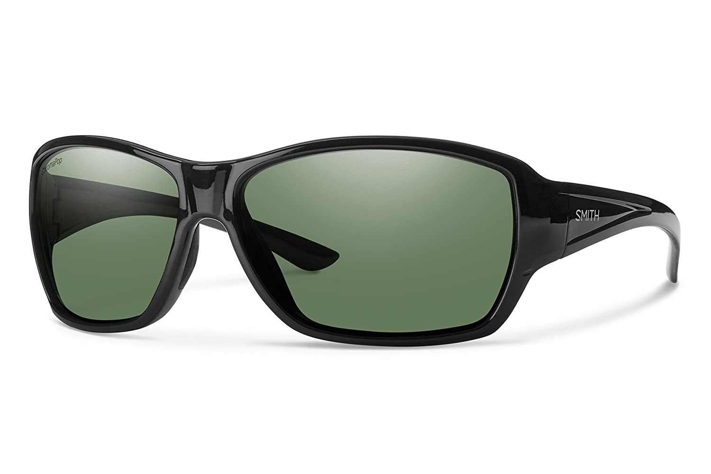 02e6aa610d Amazon.com  Smith Purist ChromaPop Polarized Sunglasses  Sports   Outdoors