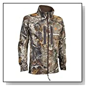 Russell Outdoors Men's Apxg2 L4 Double Layer Soft Shell Jacket