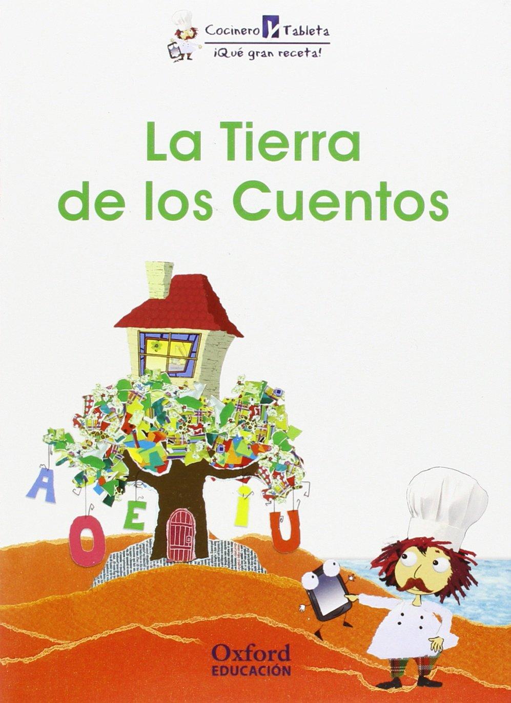 Pack: Cocinero Lecto Cuentos 1. Infantil 3 Años: Amazon.es: Vv.Aa: Libros