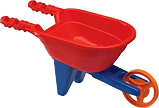 product image for American Plastic Toys Wheelbarrow (Colors may vary)