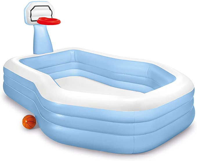 Intex 57183NP Piscina Hinchable Infantil: Amazon.es: Jardín