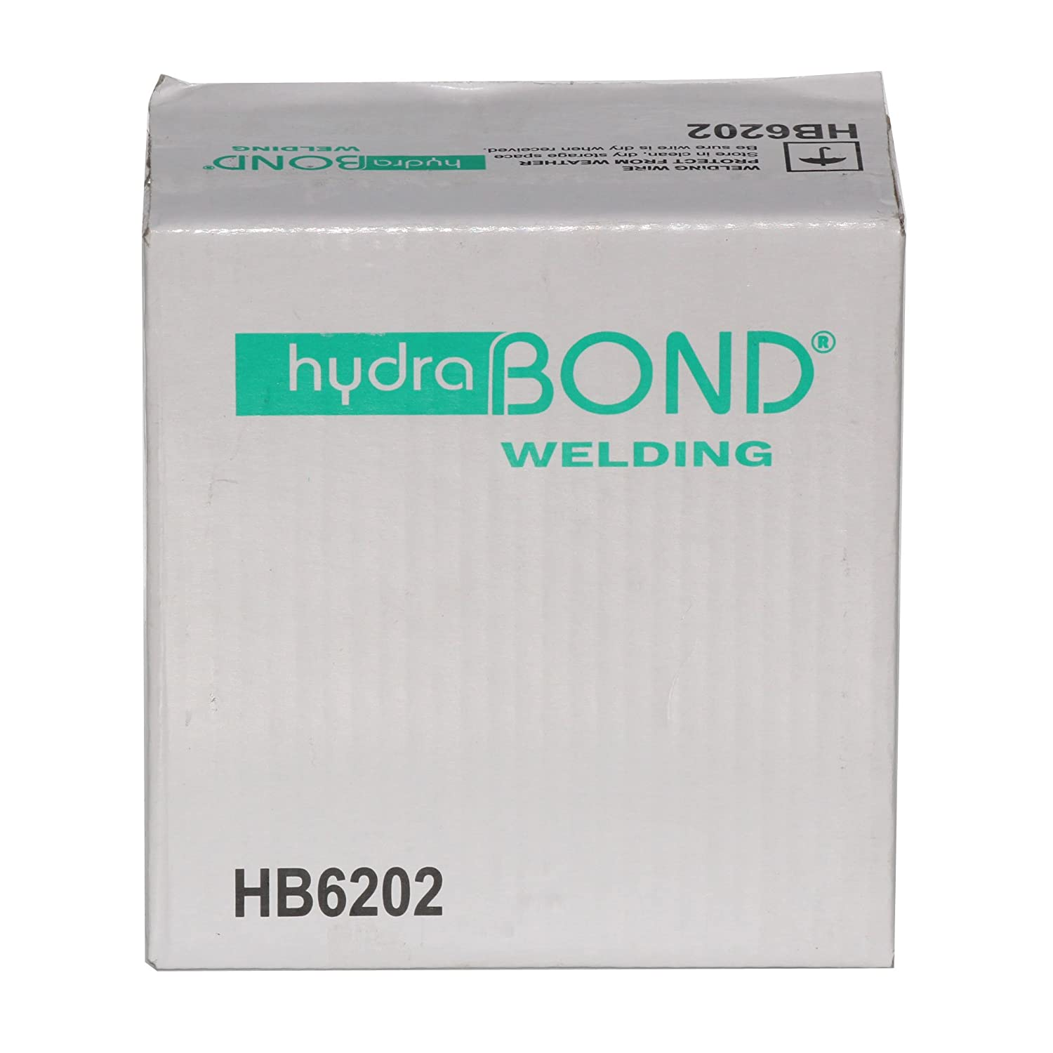 HB6202 Flux Core Welding Wire E71T-GS (.035 X #2) - 2.2 lbs