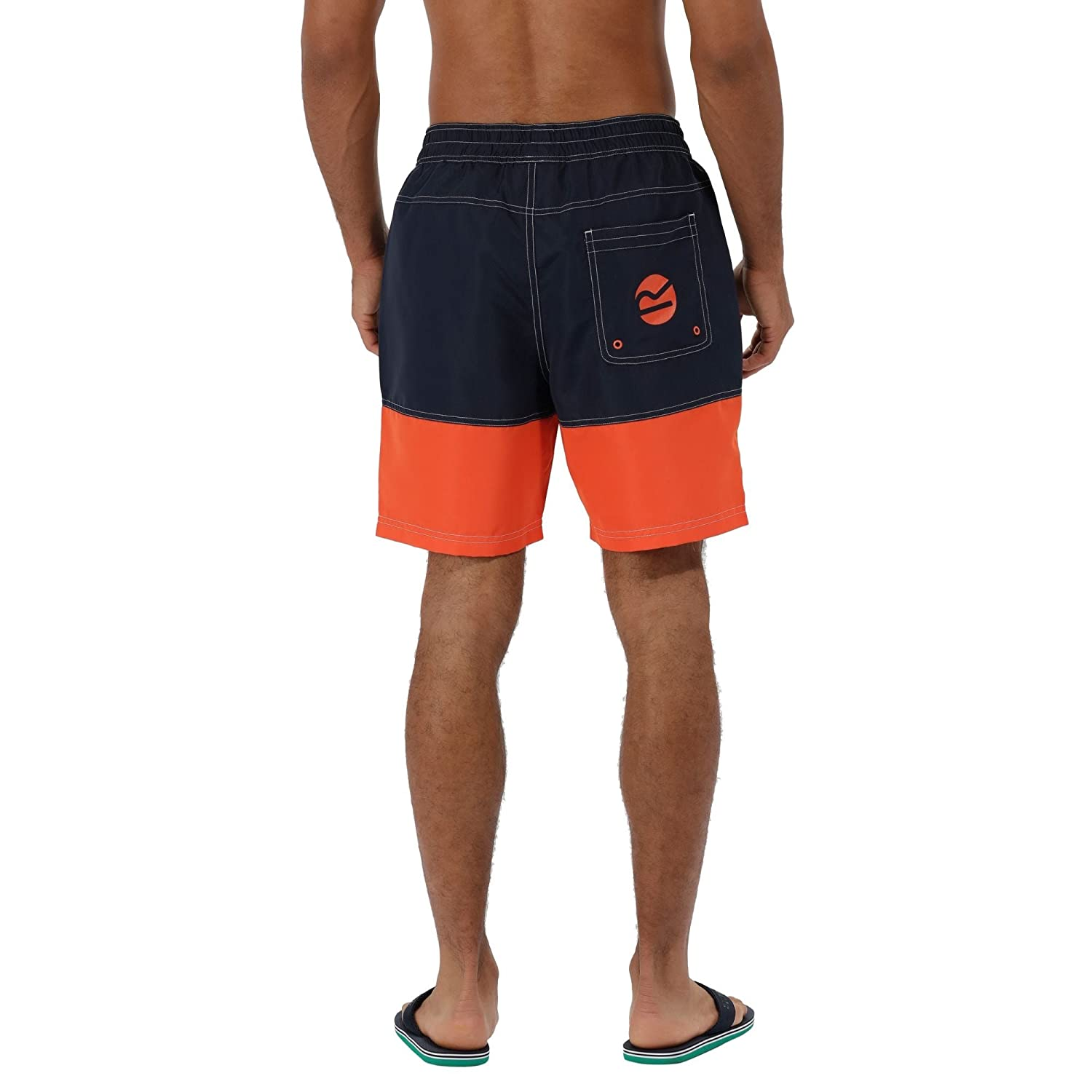 b88ce947ce Regatta Men's Brachtmar Ii Swimwear: Amazon.co.uk: Sports & Outdoors