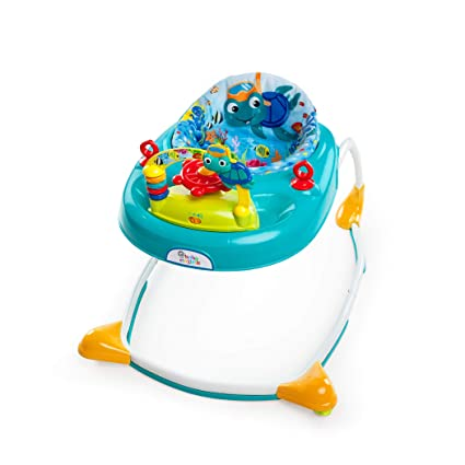Baby Einstein, Sea & ExploreTM Andador: Amazon.es: Bebé