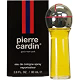 Pierre Cardin Pierre Cardin Eau de Cologne Spray for Men, 80 ml