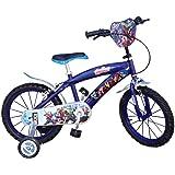 Vélo disney Avengers 14 pouces enfant neuf