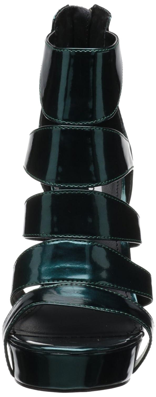 Steve Madden Pump,Grün Woherren Spycee Pump,Grün Madden Metal,8.5 M US 920084
