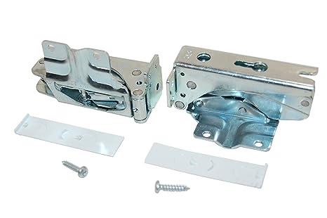 Bosch Kühlschrank Temperatur : Original bosch gefrierschrank türscharnier kit er pack