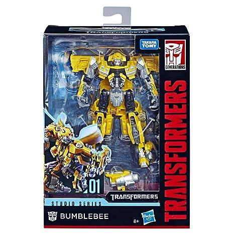 Transformers E0739ES0 Actionfigur