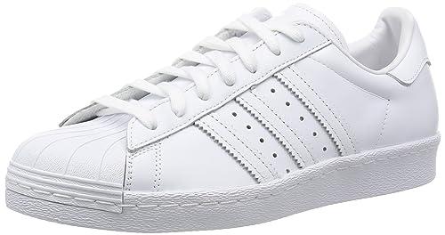 adidas Superstar 80s, Zapatillas de Deporte para Hombre: Amazon.es: Zapatos y complementos