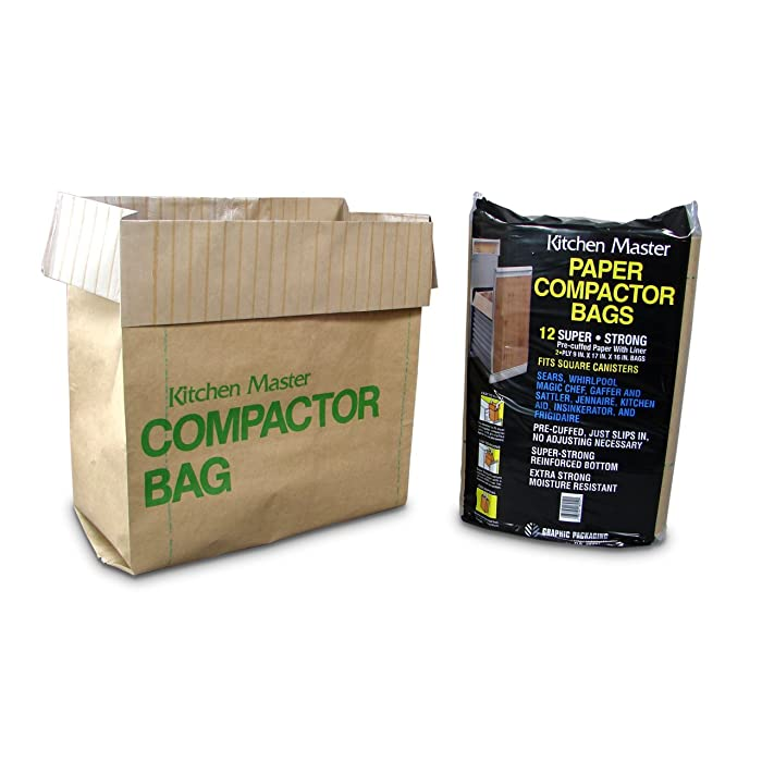 Top 9 Trash Compactor Bags Paper