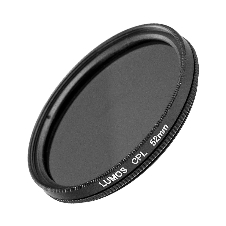 /5.6/VR II Lumos Paraluce come Nikon HB 69/adatto a obiettivo NIKON AF-S DX NIKKOR 18/ /55/mm F//3.5/