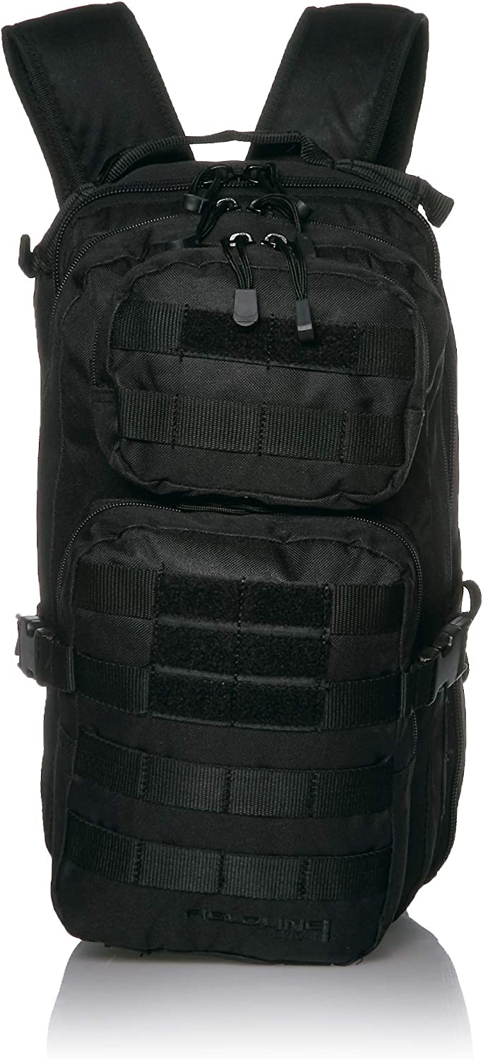 Fieldline Tactical Surge Hydration Pack with 2-Liter Reservoir