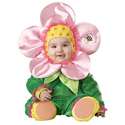Baby Blossom Flower Costume Size: Infant 18-24M: Clothing