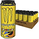 Monster Energy the Doctor (Rossi), 24er Pack (24 x 500 ml) Dose