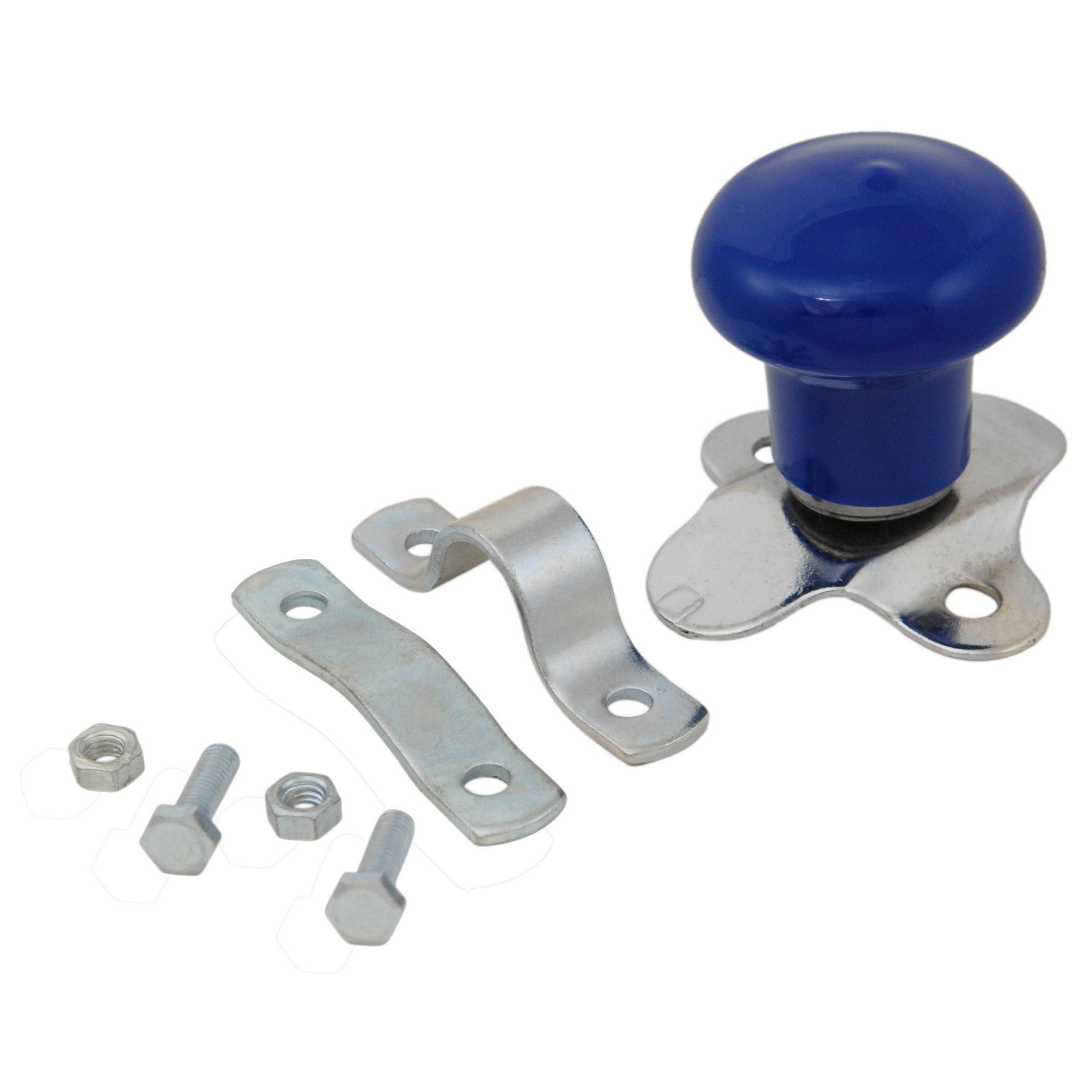 Tisco WSV120B Blue Wheel Spinner