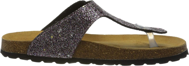 Lurchi Girls Ottie Flip Flops