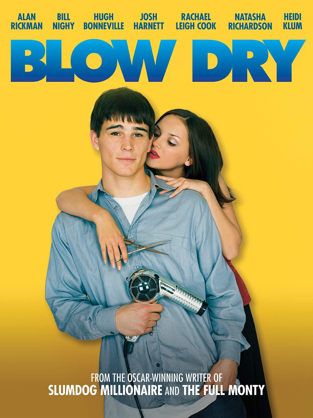 Blow Dry on Amazon Prime Video UK