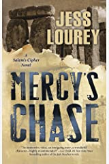 Mercy's Chase (A Salem's Cipher Novel Book 2) Kindle Edition