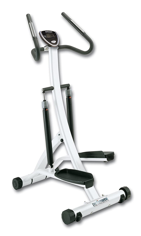 Rovera Himalaya - Máquina de Step para Fitness: Amazon.es ...